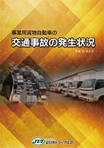 事業用貨物自動車の交通事故の発生状況(平成29年データ)