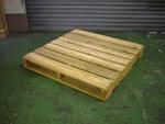 木製平パレット