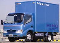 ハイブリッド車
