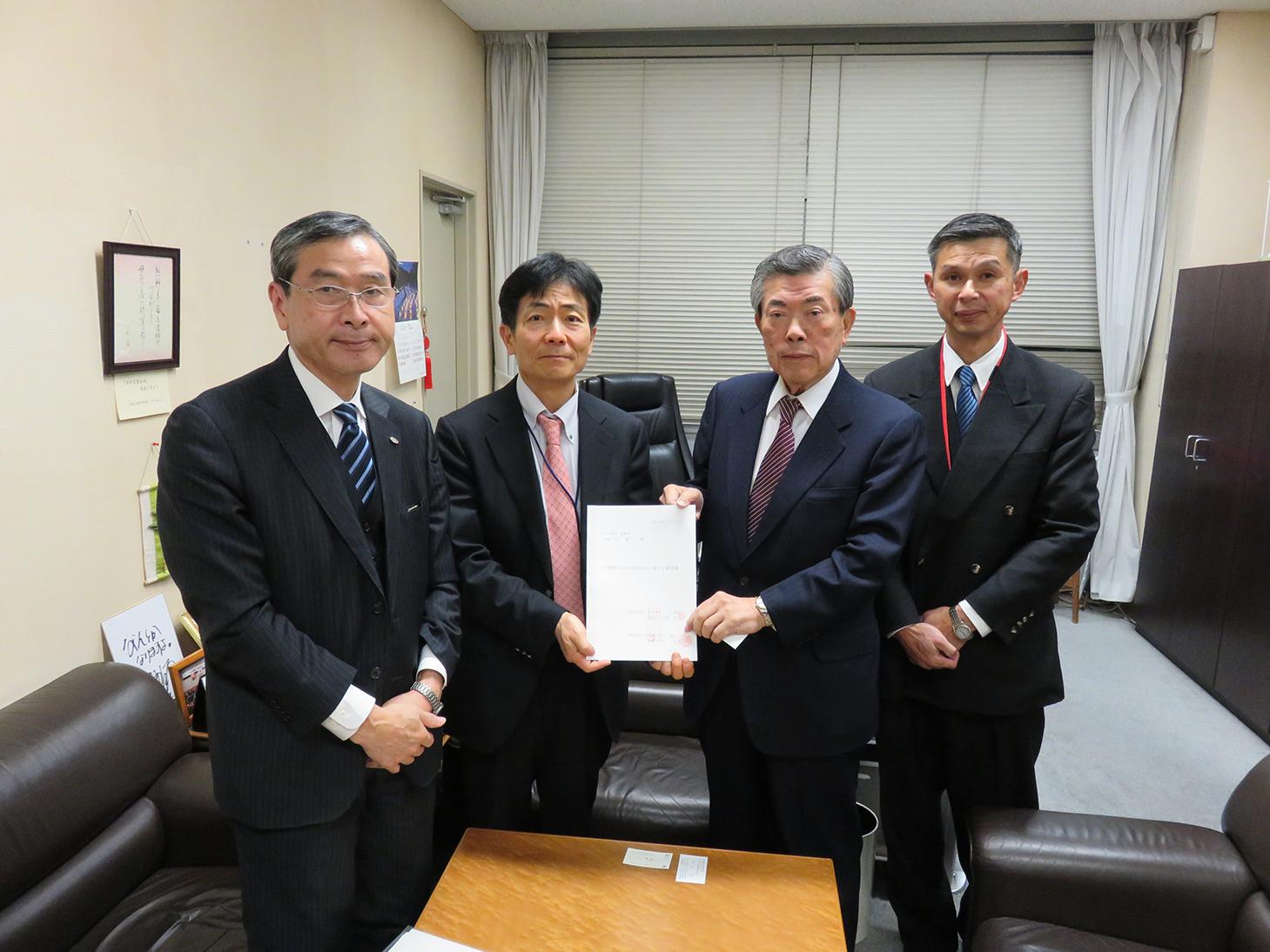 近畿圏の高速道路料金に関する要望