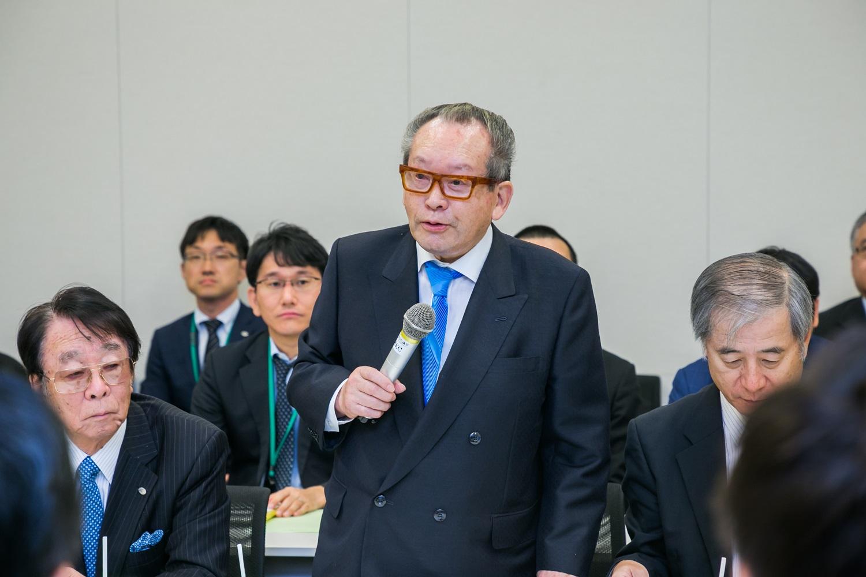 公明党トラック問題議員懇話会(北側一雄会長)_2